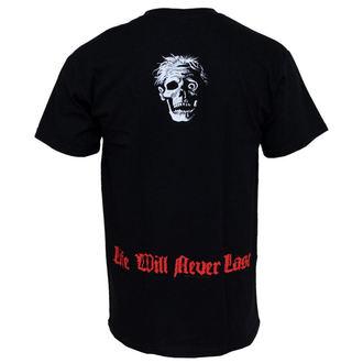 tričko pánske Death - Life Will Never Last, RAZAMATAZ, Death