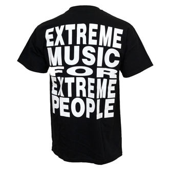 tričko pánske Morbid Angel - Extreme Music, RAZAMATAZ, Morbid Angel