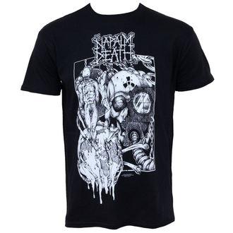 tričko pánske Napalm Death - Harmony Corruption, RAZAMATAZ, Napalm Death
