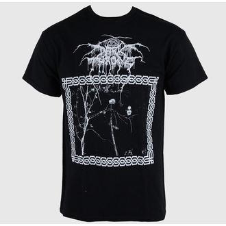 tričko pánske Darkthrone - Taakerferd/Under A Funeral Moon, RAZAMATAZ, Darkthrone