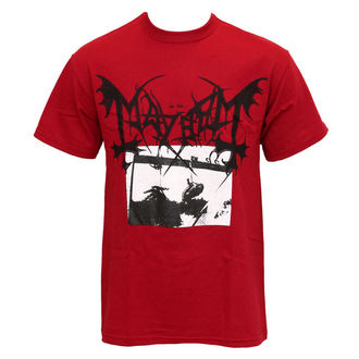 tričko pánske Mayhem - Deathcrush, RAZAMATAZ, Mayhem