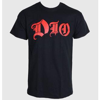 tričko pánske Dio - Logo, RAZAMATAZ, Dio