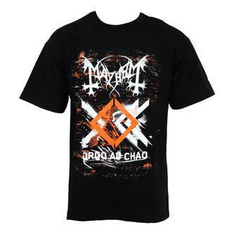 tričko pánske Mayhem - Ordo Ad Chao, RAZAMATAZ, Mayhem