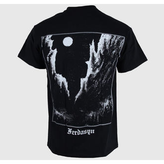 tričko pánske Darkthrone - Transilvanian Hunger, RAZAMATAZ, Darkthrone