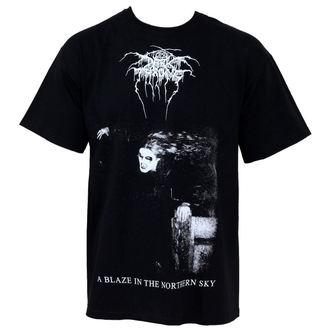 tričko pánske Darkthrone - A Blaze In The Northern Sky, RAZAMATAZ, Darkthrone