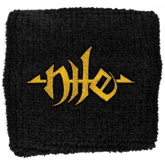 potítko Nile, RAZAMATAZ, Nile