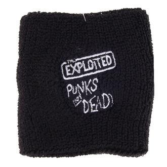 potítko Exploited - Punks Not Dead, RAZAMATAZ, Exploited