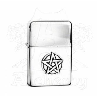 zapaľovač Pentagram Petrol Lighter AAZ3, ALCHEMY GOTHIC