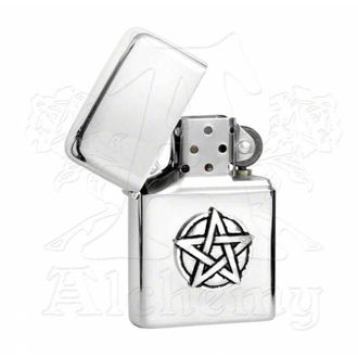 zapaľovač Pentagram Petrol Lighter AAZ3