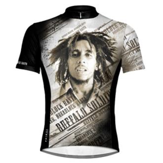 dres cyklistický Primal WEAR - Bob Marley 'Dreadlock Rasta', PRIMAL WEAR, Bob Marley