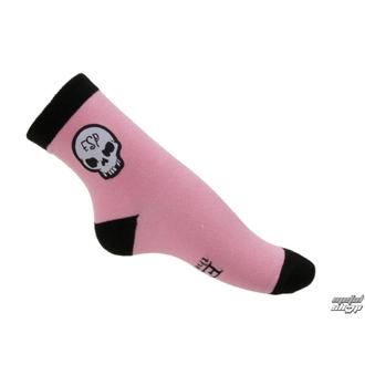 ponožky EMILY THE STRANGE, EMILY THE STRANGE