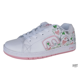 topánky detské ETNIES - Kids Callicut, ETNIES