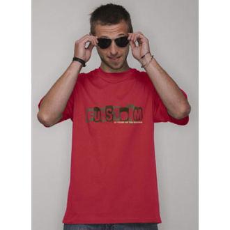 tričko pánske FUNSTORM - Cobbles, FUNSTORM