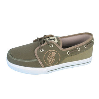 topánky GRENADE - Boat shoes, GRENADE