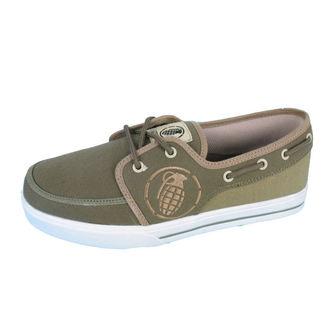 topánky GRENADE - Boat shoes, GRENADE