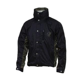 bunda pánska jarno/jesenná GRENADE - Hammer MX Jacket Motox - BLACK