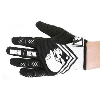rukavice cyklistické GRENADE, GRENADE
