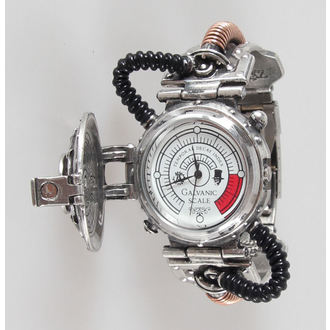 hodinky EER Steam-Powered Entropy Calibrator AW15