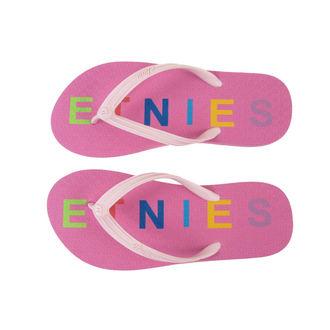 sandále dámske ETNIES - Chula 3, ETNIES