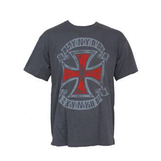 tričko pánske Lynyrd Skynyrd 'Cross' - TSC - 5711, EMI, Lynyrd Skynyrd