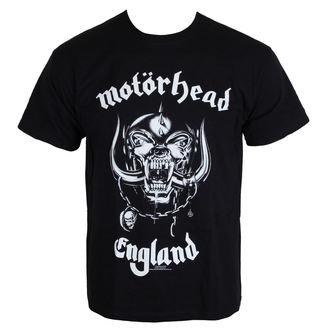 tričko pánske Motörhead 'England' - TSB - 5327, ROCK OFF, Motörhead