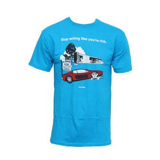 tričko pánske VANS - M Vans X Donny Mille, VANS