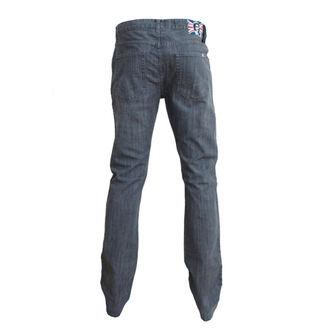 nohavice pánske (jeansy) VANS - Vans X Sex Pistols, VANS, Sex Pistols