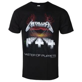 tričko pánske Metallica