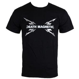 tričko pánske Metallica 'Death Magnetism' - TS / MET / DEATHMA - 13592023, BRAVADO, Metallica