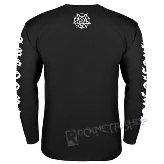 tričko pánske s dlhým rukávom AMENOMEN - DEVIL, AMENOMEN