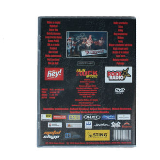 DVD Doga - X-MAS Unplugged Tour 2009, NNM, Doga
