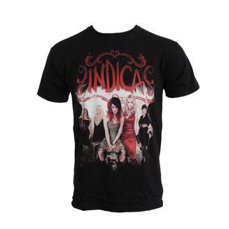 tričko pánske Indica 'A Way Away 1', NUCLEAR BLAST, Indica