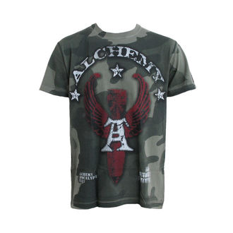 tričko pánske ALCHEMY - Vengeance, ALCHEMY GOTHIC