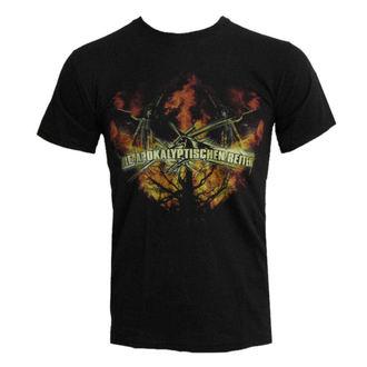 tričko pánske Die Apokalyptischen Reiter 'Feue Rengel' - NUCLEAR BLAST, NUCLEAR BLAST, Die Apokalyptischen Reiter