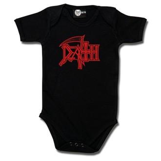body detské Death - Logo - Metal-Kids, Metal-Kids, Death