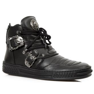topánky NEW ROCK - NEGRO PISA, NEW ROCK
