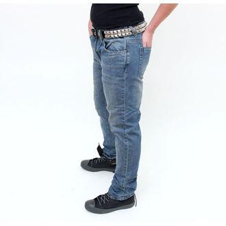 nohavice dámske (jeansy) DC - Gladstone - MWI Boyfriend, DC