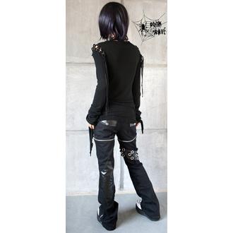 tričko dámske s dlhým rukávom PUNK RAVE - Perfect Disorder - T-196