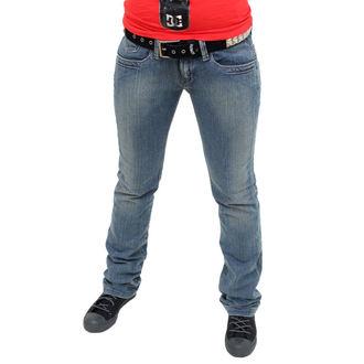 nohavice dámske (jeansy) DC - D0WPT181, DC