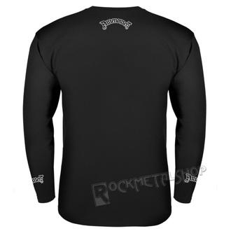 tričko pánske s dlhým rukávom AMENOMEN - WOLVES, AMENOMEN