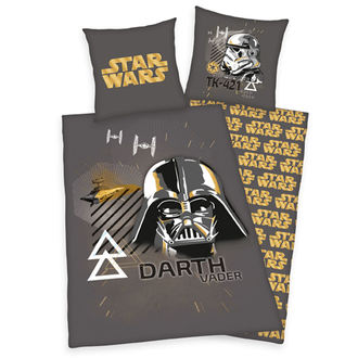 obliečky Star Wars - HERDING, HERDING, Star Wars