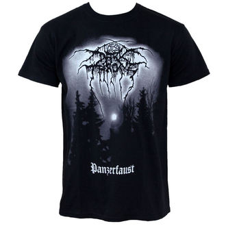 tričko pánske Darkthrone 'Panzerfaust', RAZAMATAZ, Darkthrone