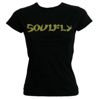 tričko dámske Soulfly 'Omen', RAZAMATAZ, Soulfly