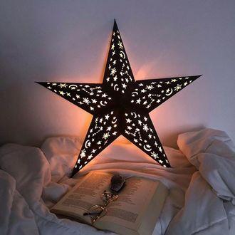 dekorácia (lampáš) KILLSTAR - Celestial Star, KILLSTAR