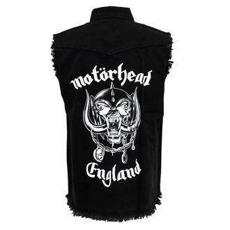 vesta pánska Motörhead 'England', RAZAMATAZ, Motörhead
