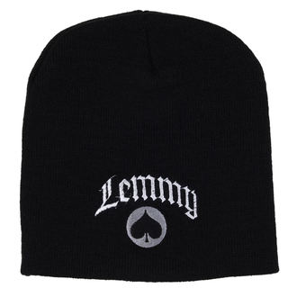 čiapka Lemmy 'Ace of Spades', RAZAMATAZ, Motörhead