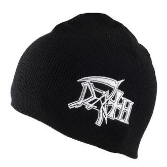 čiapka Death 'Logo', RAZAMATAZ, Death