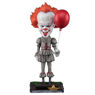 figúrka TO - Stephen King - 2017 - Pennywise, NNM
