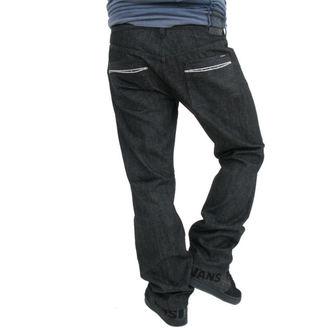 nohavice pánske (jeansy) CIRCA - Select Straight Jean, CIRCA