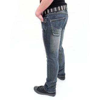 nohavice dámske (jeansy) FOX - Dirty Deeds Boyfriend, FOX